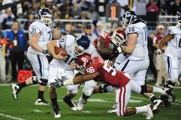 Former OU DE Ronnell Lewis' NFL Scouting Report   Sooner4OU   Scoop.it