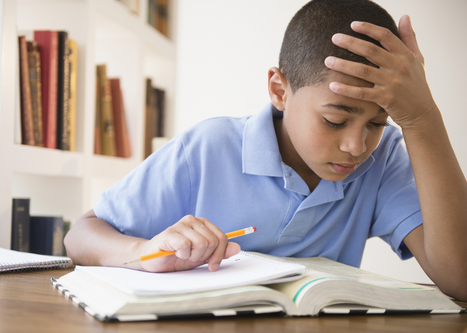 8 things to know about dyslexia   Students with dyslexia & ADHD in independent and public schools   Scoop.it