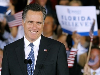 Barone: Romney Will Win 315 Electoral Votes | Freedom and Politics | Scoop.it