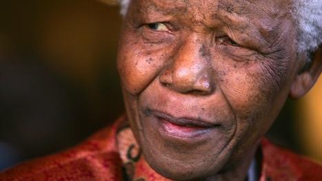 Nelson Mandela remembered at Westminster Abbey | Nelson Mandela 1918 - 2013 | Scoop.it
