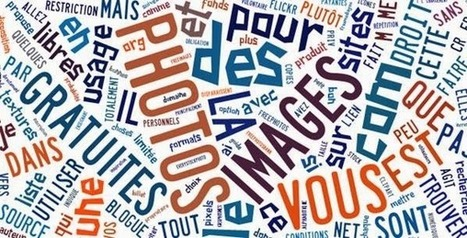 "16 ""nouvelles"" banques d'images ""libre de droit... | Usos educativos de las tecnologías | Scoop.it"