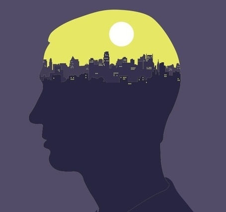 City Life Changes How Our Brains Deal With Distractions | Geography Education | Scoop.it