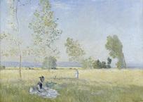 Claude Monet et les débuts de l'impressionnisme   Allemagne tourisme et culture   Scoop.it
