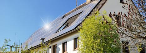 Autoconsommation photovoltaïque: tour d'horizon des différents dispositifs de soutien dans le monde | great buzzness | Scoop.it