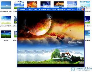 MycView : un logiciel portable pour créer automatiquement un diaporama de vos photos | Time to Learn | Scoop.it