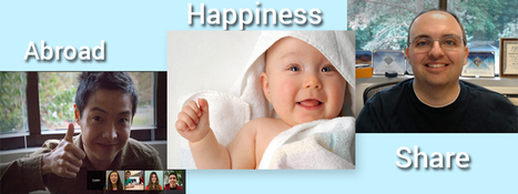 Yello - Blog : Witness the Birth of a New Baby while Living Abroad | Cheap International Calls - Yello | Scoop.it