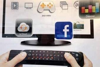 Le Nouveau Marketeur » Souplesse et agilité : la nouvelle règle d'or des annonceurs face aux changements profonds du comportement du consommateur?   E-technologies   Scoop.it