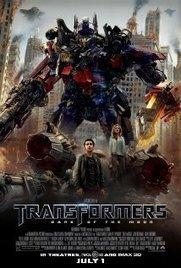 Transformers: Dark of the Moon (2011)   Movies   Scoop.it