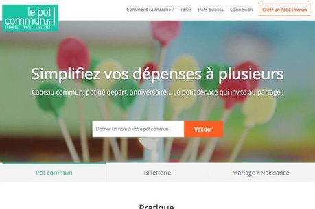 LePotCommun.fr à 85% détenu par le groupe BPCE | Services financiers et innovations | Scoop.it