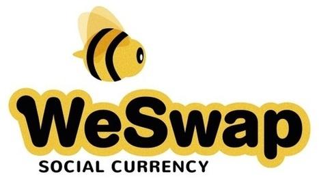 Weswap: La forma más fácil y barata de cambiar divisas para tus viajes | Consumo colaborativo | Scoop.it