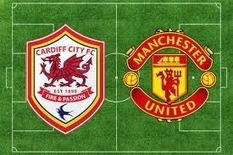 Manchester United v Cardiff City match Overview-Team News-Score Update | Watch All Live Streaming All over the world | Scoop.it
