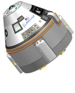 Boeing: Commercial Crew   Space matters   Scoop.it