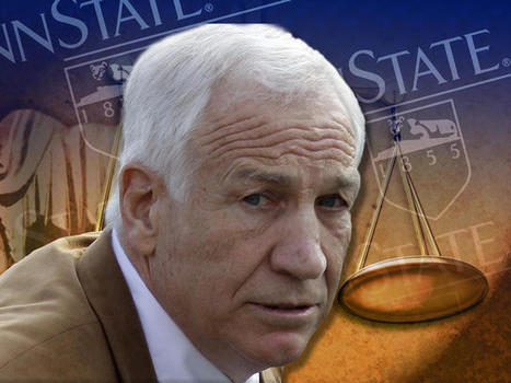 Sandusky asks Pa. high court to take his case | Educator Sexual Misconduct | Scoop.it