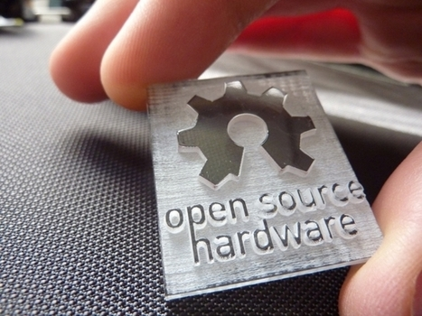 Living a year of  open source: is it possible? | Knitting Machine | Scoop.it