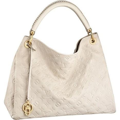 Louis Vuitton Outlet Artsy MM Monogram Empreinte M93449 Handbags For Sale,70% Off | Louis Vuitton Outlet Store Online Reviews Cheap Sale | Scoop.it