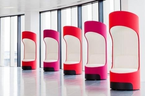 Work underway on May Design Series' MGM Award Gallery - Furniture News Magazine | industrial design | Scoop.it