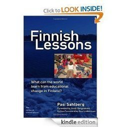 Ask Pasi Sahlberg: What if Finland's great teachers taught in U.S. schools? | Authorship | Scoop.it