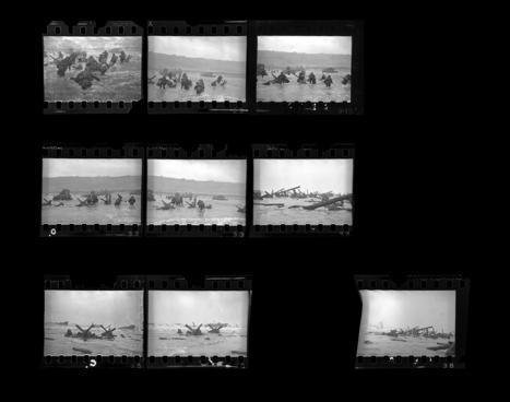 Les photos du D-Day de Robert Capa – une autre histoire et de nouvelles interprétations | Déjà Vu | Merveilles - Marvels | Scoop.it