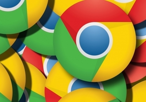 Chrome and Firefox are about to get a lot faster thanks to Google's new data compression algorithm | Sakun tvt-uutisia | Scoop.it