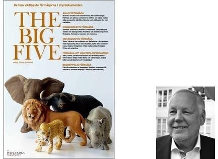Det snackas om The Big Five! – Pedagog Malmö | lärresurser | Scoop.it