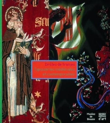 Drôles de trames | Somogy éditions d'Art | Textile Horizons | Scoop.it