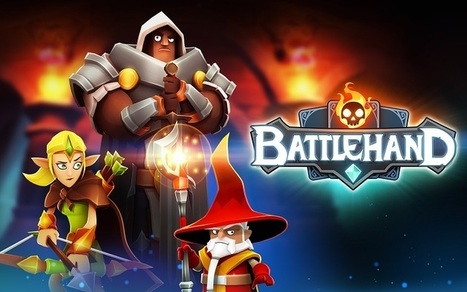 BattleHand Hack - Unlimited Gems, Gold, Keys | HacksPix | Scoop.it