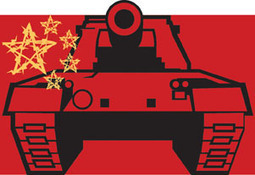 CHELLANEY: PLA's growing power in China | Chinese Cyber Code Conflict | Scoop.it