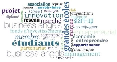Pourquoi les business angels des grandes écoles font réseau commun - Educpros | Startup et financements | Scoop.it
