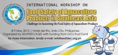 INTERNATIONAL...   Facebook   Aquaculture Products & Marketing Network   Scoop.it