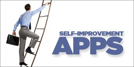 11 Top Self-Improvement Apps - Tech Cocktail | Personal Development | Scoop.it