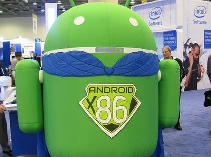 Android On Any Windows PC: Console OS Trying - InformationWeek | Digital-News on Scoop.it today | Scoop.it