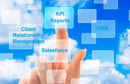 Improved key account management with continuous engagemen | Salesforce Cloud CRM | Business Intelligence Analytics | Enterprise Application Integration Services | Scoop.it