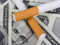 Cigarette Taxes Linked to Binge Drinking - MedPage Today | Medical News | Scoop.it