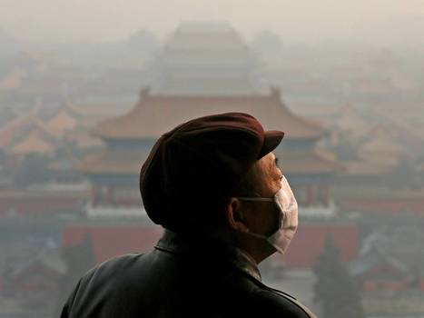 China agrees to impose carbon targets by 2016 | Sustain Our Earth | Scoop.it