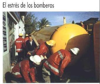 EL ESTRÉS DE LOS BOMBEROS | Higiene y Seguridad Laboral | Scoop.it
