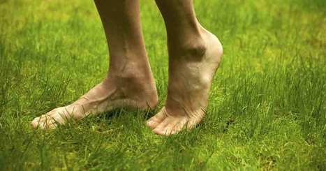Documentary: The Grounded | Walking Barefoot | senior home care | Scoop.it