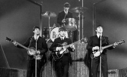 Ron Howard to direct new documentary about The Beatles' early years | Paper Rock | Scoop.it