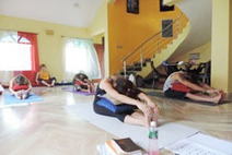 Learn Hatha Yoga Courses in a Traditional Way | School of Holistic Yoga and Ayurveda Goa | Scoop.it