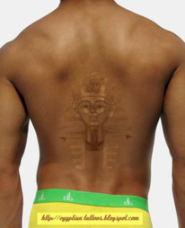 Egyptian Tattoo - Inspiring 99 Gallery | Tattoos home desing hairstyle fashion | Scoop.it