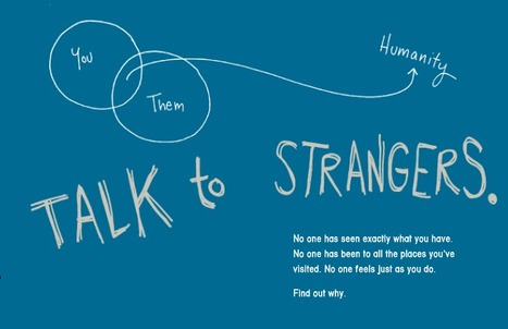 How To Be Interesting (In 10 Simple Steps) | Inteligencia Colectiva | Scoop.it