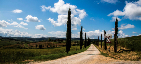 Announcing Trails of Tuscany! | Woodbury Reports Inc.(TM) Week-In-Review | Scoop.it