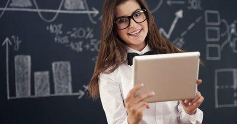 5 competencias digitales que deben tener los profesores actuales | Educación y TIC | Scoop.it