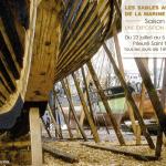 Voyagez au temps de la Marine en bois | Mes Sables d'Olonne | Bateaux et Histoire | Scoop.it