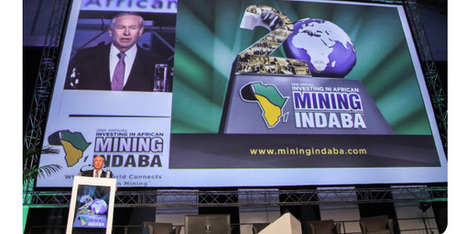 Global CEOs to gather for the 2015 Investing in African Mining Indaba | Frontier markets | Scoop.it
