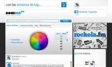 Crea un canal personalizado de radio online con Rockola.fm | Prixies | Radio 2.0 (Esp) | Scoop.it