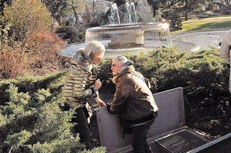 Dans les coulisses des fontaines   dordogne - perigord   Scoop.it