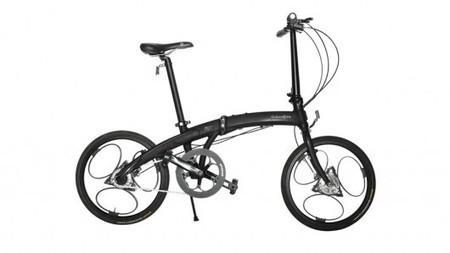 Una bicicleta que reinventa la rueda | Me aburroMe aburro | movilidad sostenible | Scoop.it