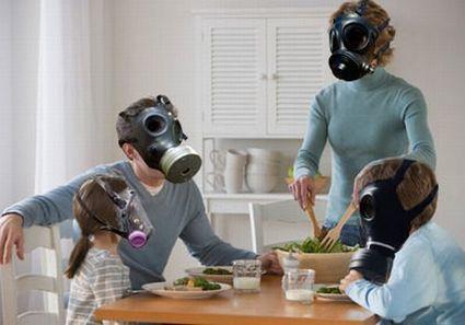 Casa dolce casa… inquinata - Blogtaormina | PULIRE NATURALE | Scoop.it