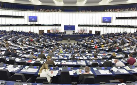 El Parlamento Europeo respalda el acuerdo sobre protección de datos en procesos penales | Ley & Desorden | Scoop.it