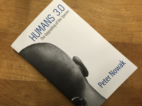 Humans 3.0 Paints Our Techno-Future As VeryBright | Web 3.0 | Scoop.it